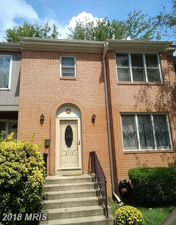 Park Glen Heights Townhome In Annandale For $470,000 thumbnail