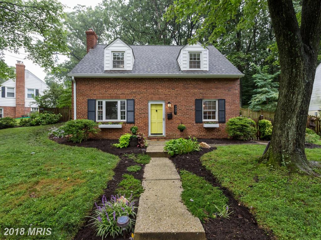 When You're Looking For Houses In 22042 You're Looking At Falls Church thumbnail