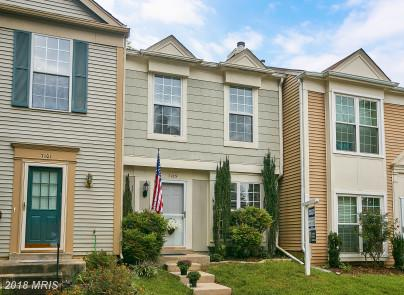 2 BR / 2 BA Townhome On The Market At $359,900 In Woodstone thumbnail