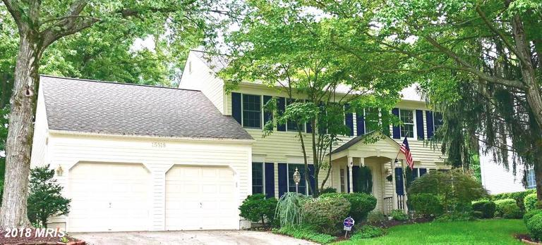 15518 Ridgecrest Dr Dumfries VA 22025 For Sale  :-:  $455,000 thumbnail