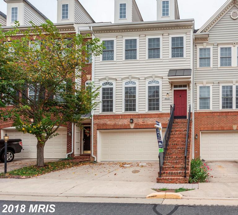 Lorton Station Townhome In Northern Virginia For $490,000 thumbnail