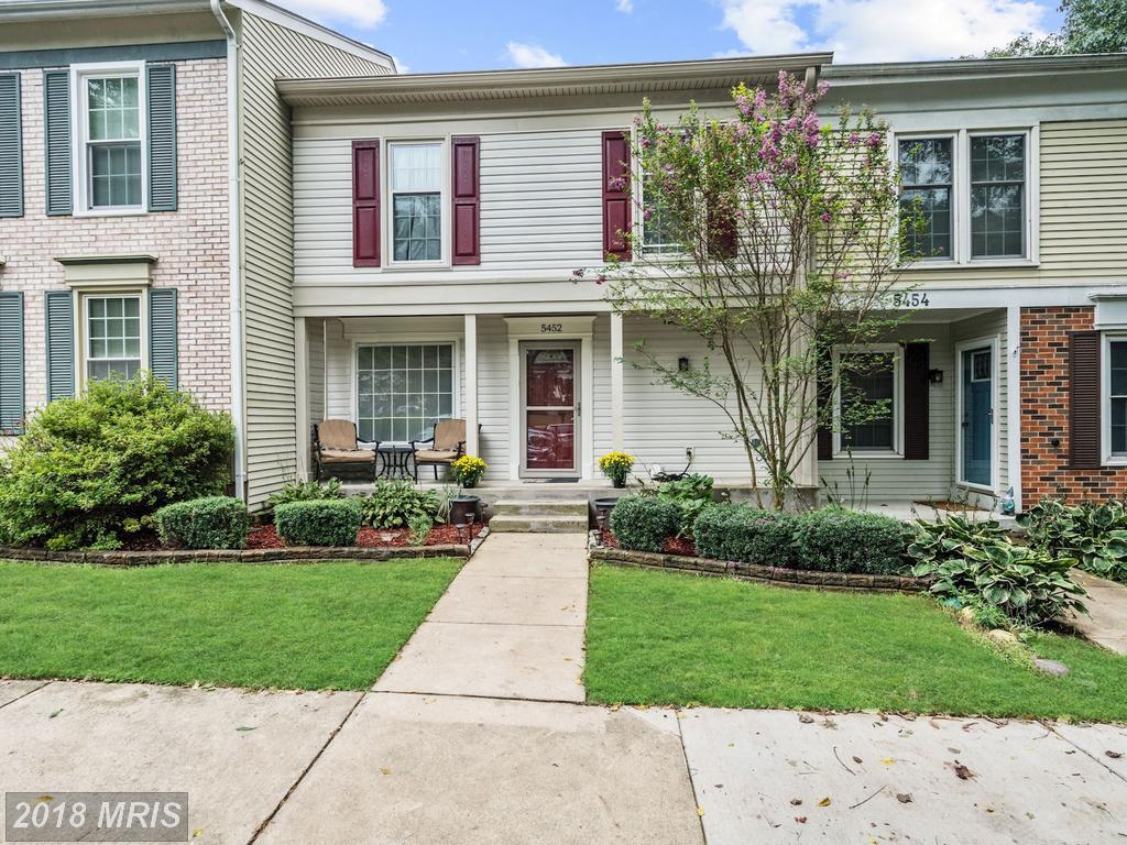Glen Cove Townhouse In Fairfax For $420,000 thumbnail
