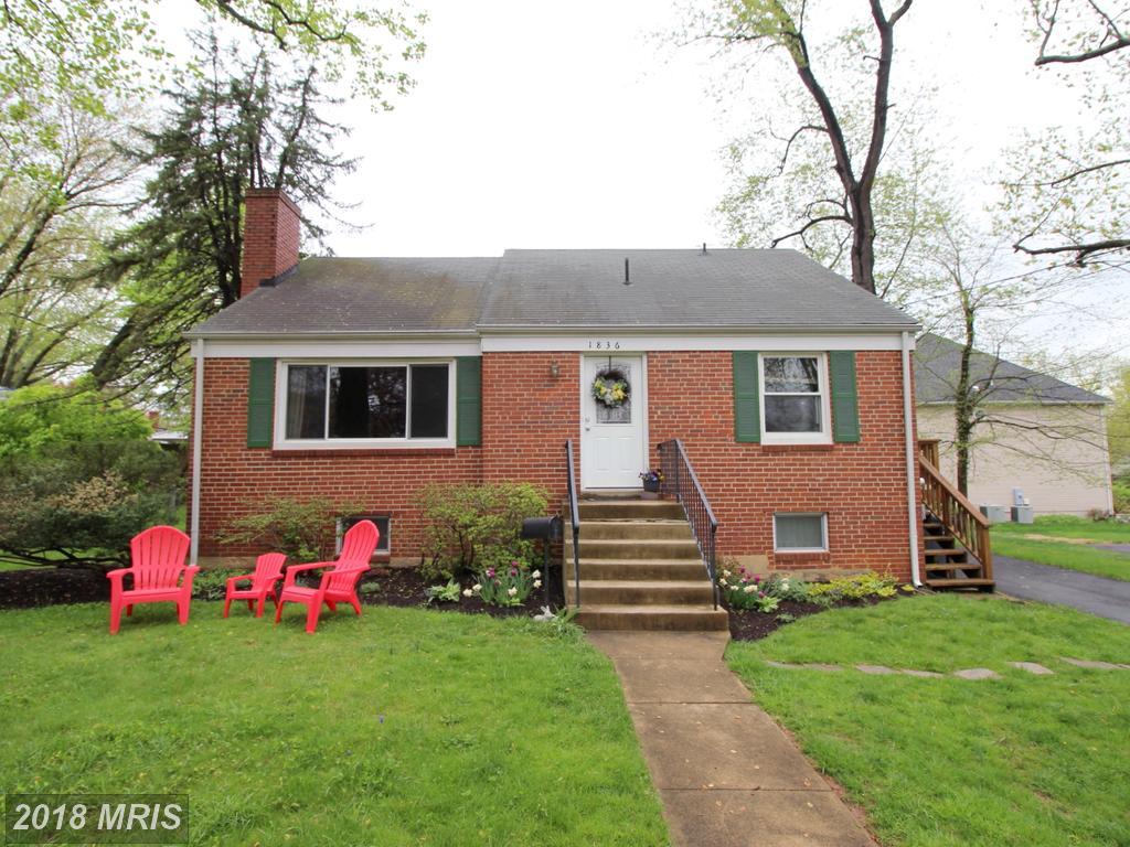 Is Nesbitt Realty Licensed To Handle Rental Houses In Northern Virginia? thumbnail