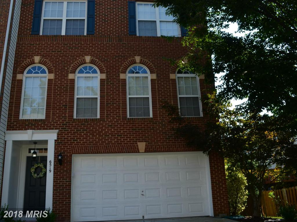 Kingstowne Townhouse In Alexandria For $615,000 thumbnail