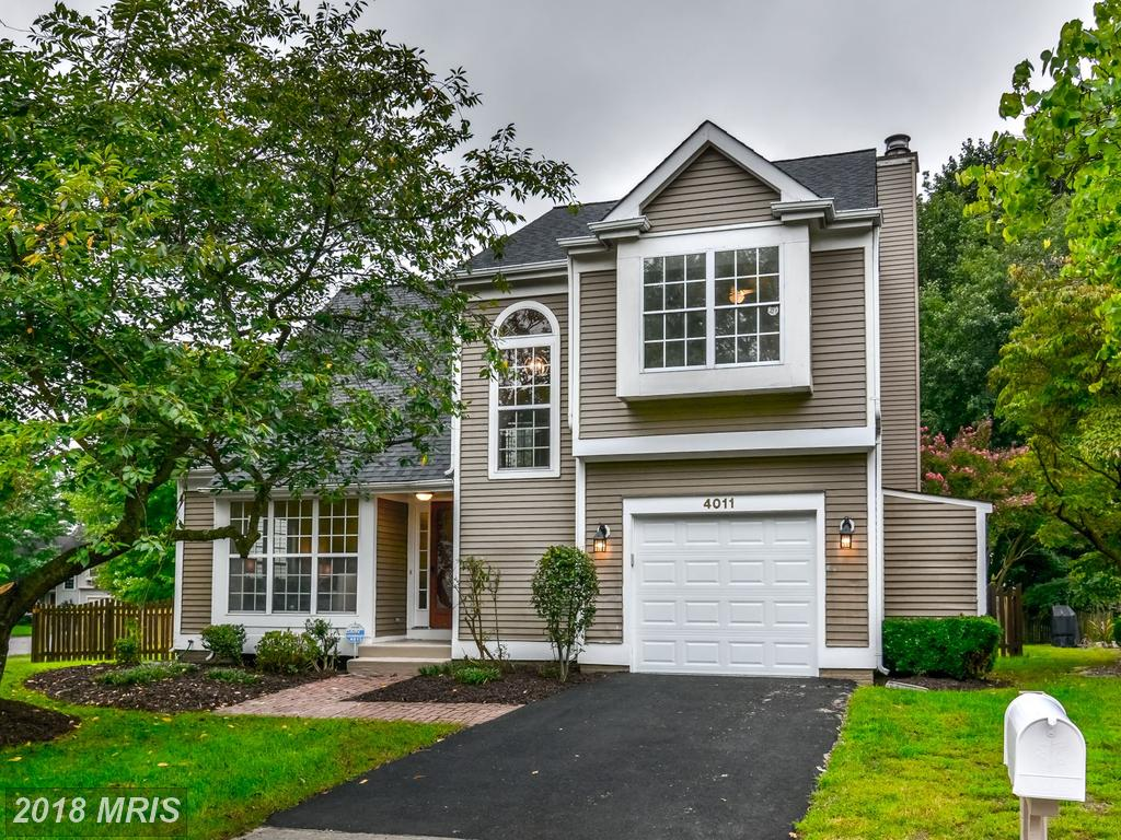 How Much Do 3-BR 3 BA Detached Homes Cost At Woodstone In 22306? thumbnail
