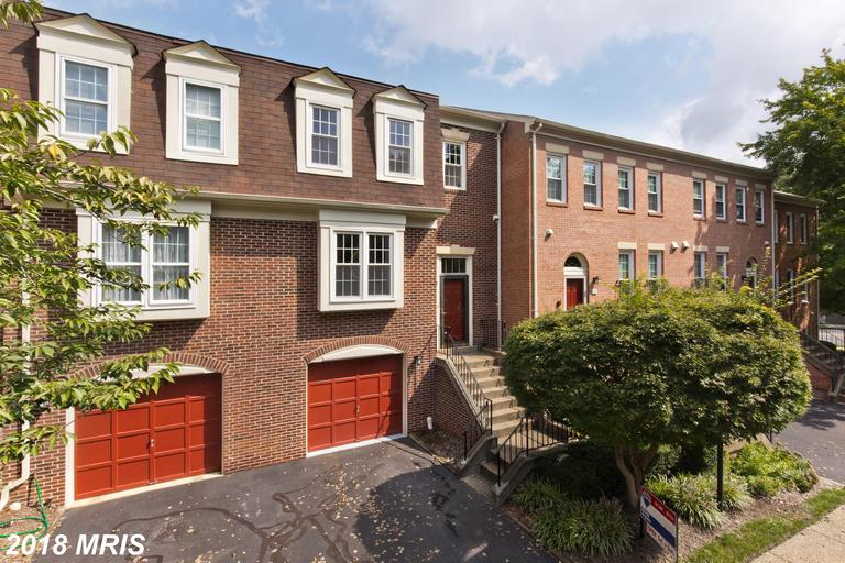 Save $3,307 On A Townhouse Purchase In Arlington, Virginia thumbnail