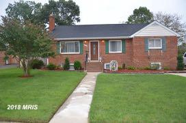 6019 Dinwiddie St Springfield Virginia 22150 For Sale For $519,900 thumbnail