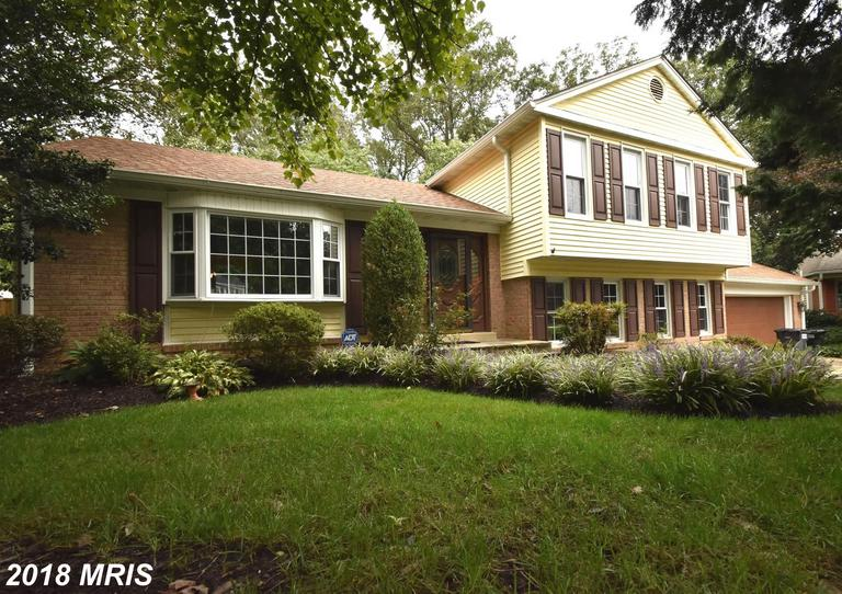 8003 Lady Lewis Ct Springfield Virginia 22153 On The Market For $549,900 thumbnail