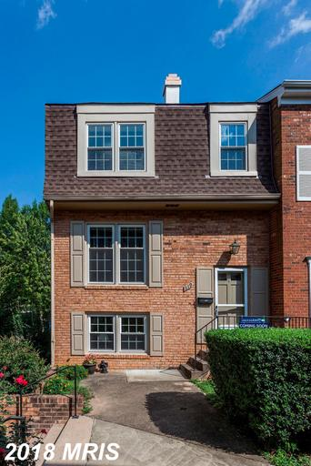 Save $4,033 On A Mid-Market 3-Bedroom Townhouse In Northern Virginia thumbnail