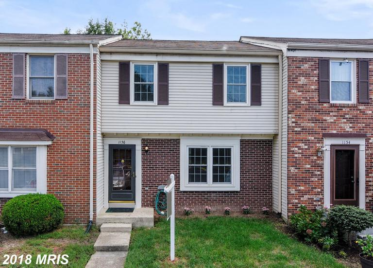 $359,000 For 3 BR / 2 BA Townhome In Herndon, Virginia thumbnail