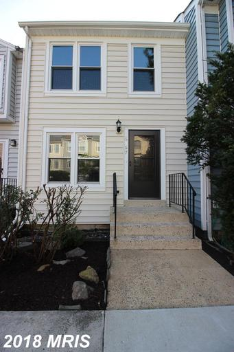2 BR / 3 BA Colonial For Sale At $425,000 In 22044 In Falls Church thumbnail
