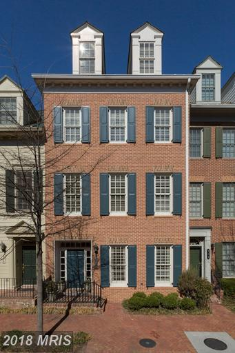 What Should You Look For When Desiring Kid-Friendly 4 BR Townhouses In 22314 In The City Of Alexandria? thumbnail