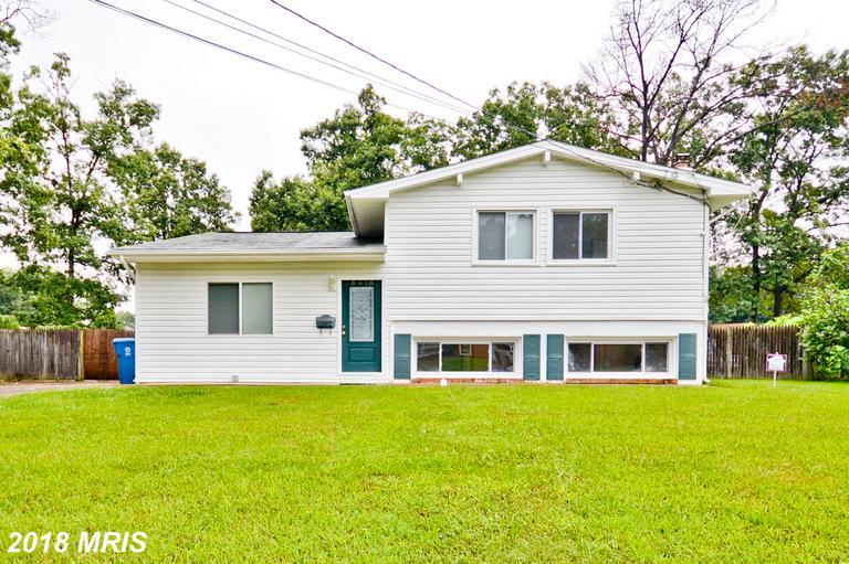 Mid-Market Single-Family Home In Fairfax County thumbnail