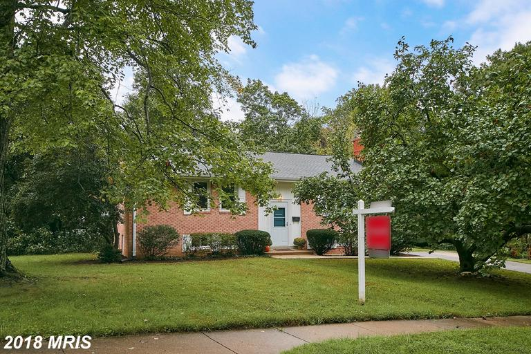 $489,900 In 22151 In Fairfax County At North Springfield // 0 Sqft Of Living Area thumbnail