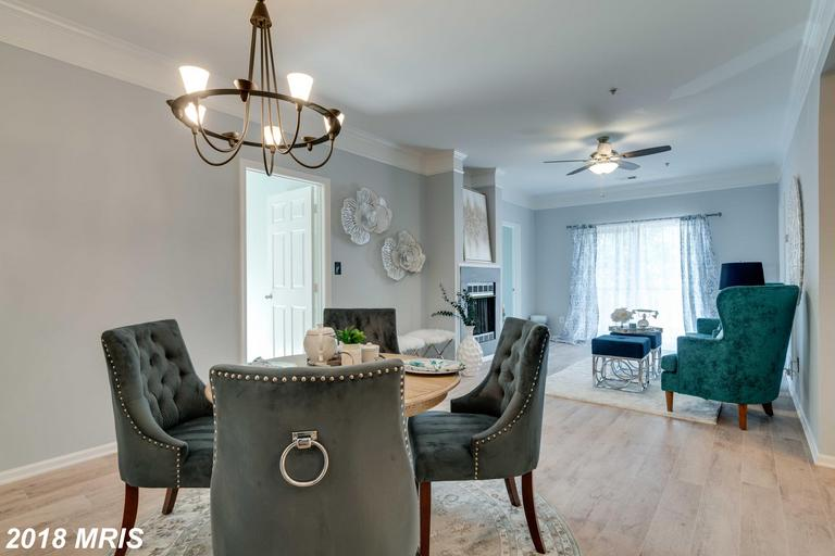 $339,990 In Northern Virginia At Chancery Of Kingstowne // 1,170 Sqft Of Living Area thumbnail