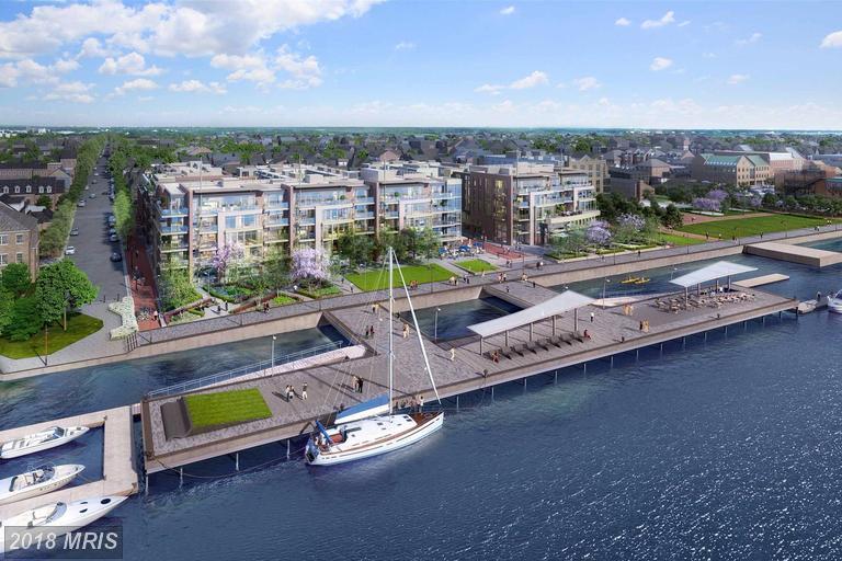 $3,125,000 In Alexandria At Robinson Landing // 2 Beds // 2 Full Baths - 1 Half Baths thumbnail