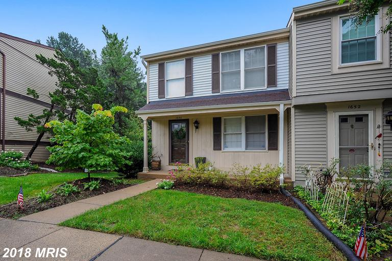 Medical Care-Giver Home Buyer Credit  Of $1,904 On A 1,220 Sqft Townhouse In 20194 In Fairfax County thumbnail