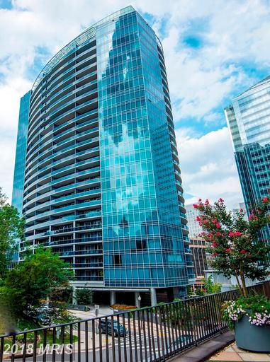 What Options Are There For Home Shoppers Near Rosslyn Metro In Arlington County At Turnberry Tower? thumbnail