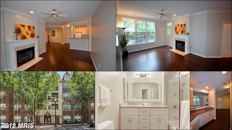 Find A Great Deal On A Luxury Small 2-Bedroom Close To Court House Metro Station In Arlington At Courthouse Hill thumbnail