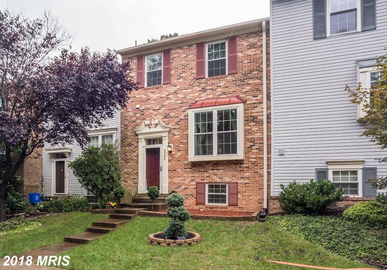 Save $2,056 On A 3-bedroom Townhouse In Burke thumbnail