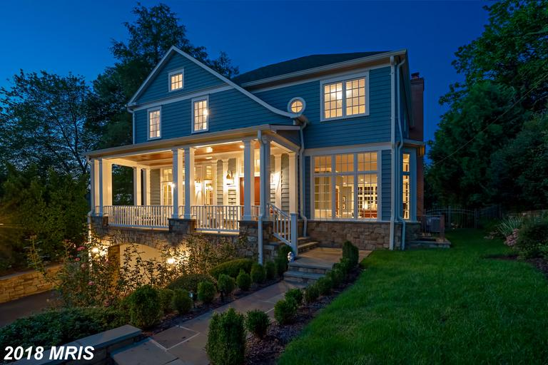 The Best Craftsman-Home In Arlington? thumbnail