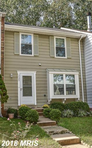 3 BR / 2 BA Townhouse Listed At $419,900 In 22015 In Burke thumbnail