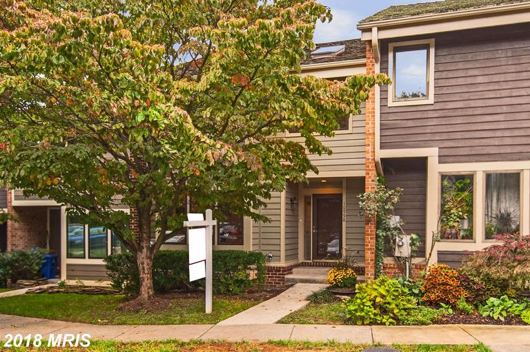 3 BR / 3 BA Townhouse Listed For Sale At $675,000 In Reston, Virginia thumbnail