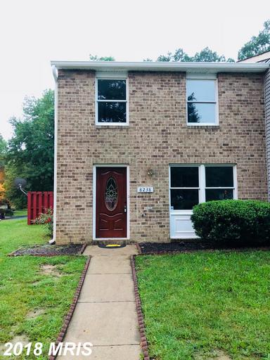 Mid-Market Colonial Townhouse For Sale At $324,900 In 22309 In Fairfax County thumbnail