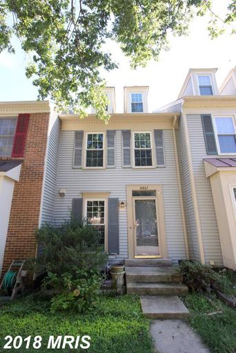 Save $1,716 On A Late 20th-Century Townhouse In Springfield, Virginia thumbnail