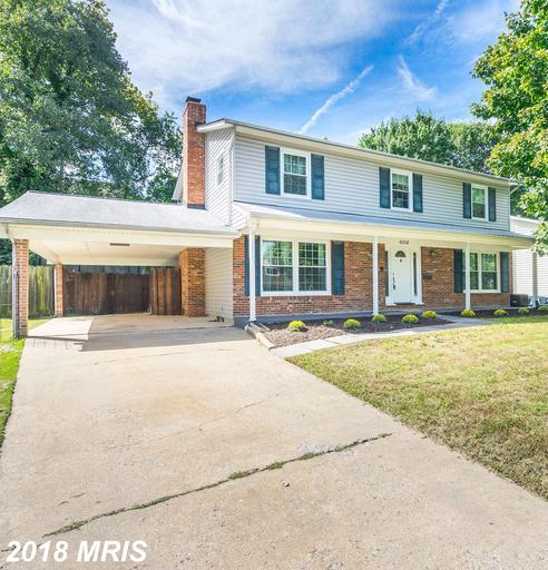 5 Bedroom Detached-home, 58 Days On Market In 22310 thumbnail