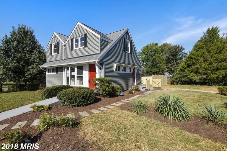 Just Listed At 6730 Williams Dr Alexandria VA 22307 /// $639,000 thumbnail