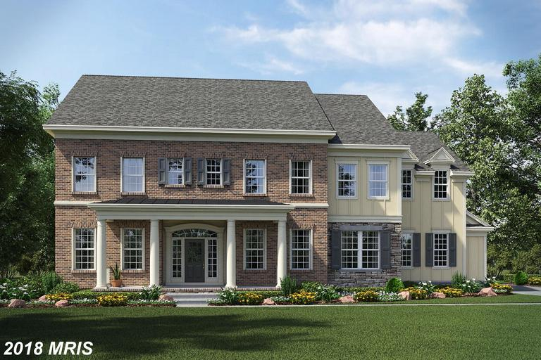Arts & Crafts-Home Listed At Creekside At Fox Chapel In Fairfax thumbnail