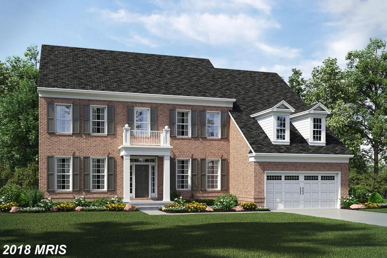 Very Large Arts & Crafts Residence Listed At Creekside At Fox Chapel In Fairfax thumbnail