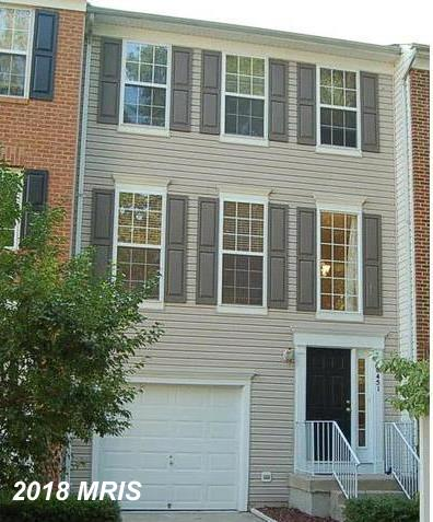 3-BR Townhome With Garage Parking For Sale At $415,000 In 22309 In Fairfax County thumbnail