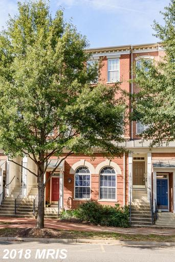 Featured Townhouses In 22304 In The City Of Alexandria Selling For $579,900 In 22304 In The City Of Alexandria thumbnail
