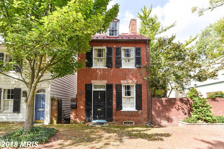 What About A Federal Home In Alexandria, Virginia? thumbnail
