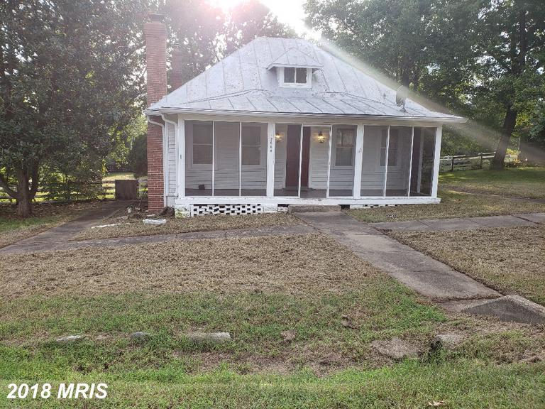 Affordable Bungalow Advertised For Sale In Northern Virginia thumbnail