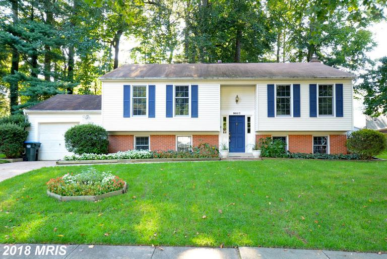 Mid 20th-Century House Listed For $539,000 In Northern Virginia thumbnail