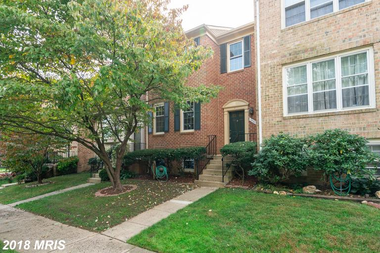 4-bedroom Real Estate Listed For Sale At $475,000 In 22152 In Fairfax County thumbnail