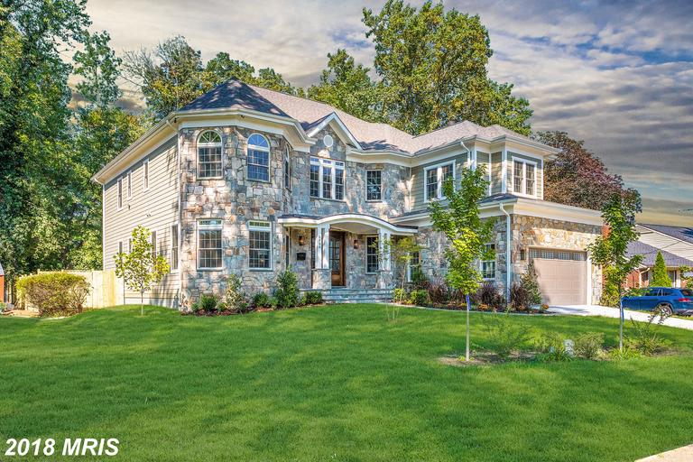 1436 Mayflower Dr, McLean, VA 22101