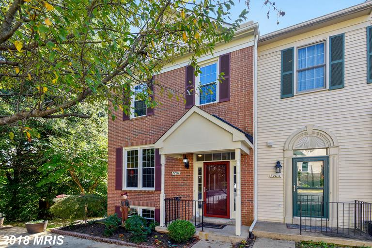 Townhome Listed For Sale $415,000 In Northern Virginia thumbnail