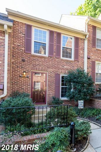 2 BR / 2 BA Townhouse For Sale At $533,500 In Northern Virginia thumbnail