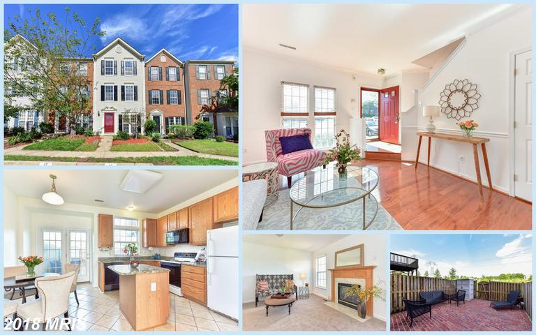 Mid-Market 3-Bedroom Colonial On The Market At $387,000 In Northern Virginia thumbnail