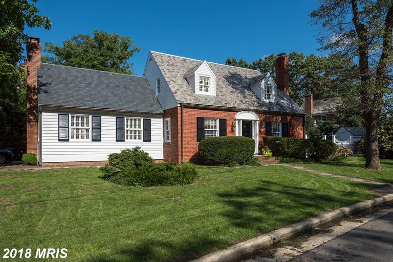 4 Bedroom Single-Family Residence, 51 Days On Market In 22305 thumbnail