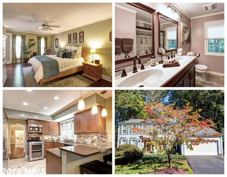 $649,900 In Northern Virginia At Burke Centre // 2,208 Sqft Of Living Area thumbnail
