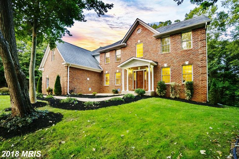 7810 Creekside View Ln Springfield Virginia 22153 Listed For $1,150,000 thumbnail