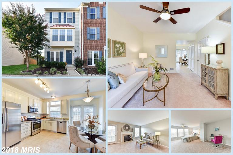 2 BR / 2 BA Newly-listed Townhouse Listed At $394,700 In 22309 In Fairfax County thumbnail