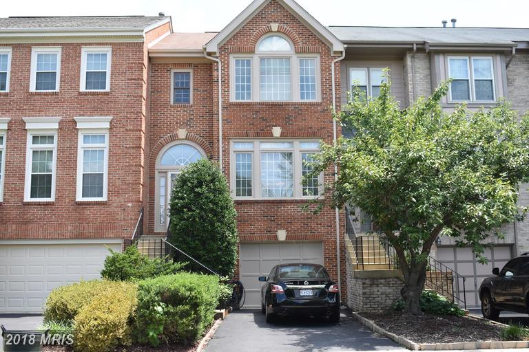 3 BR / 2 BA Colonial Townhouse For Sale At $500,000 In Northern Virginia thumbnail