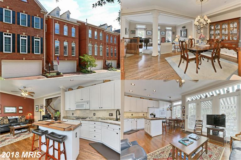 4 BR / 3 BA ListingFor Sale At $899,900 In Old Town Greens thumbnail