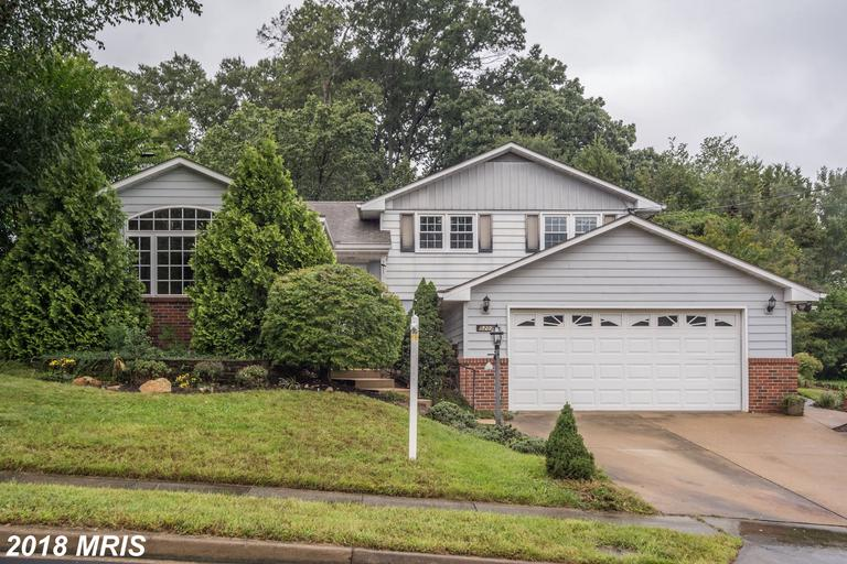$425,000 :: 4 Bedroom Single-Family Home, 3 Days On Market In 22151 thumbnail